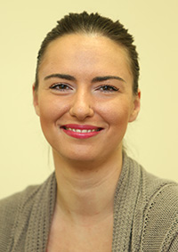 Ada Barić Grgurević