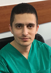 Fadi Almahariq