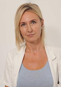dr.sc. Lana Videc Penavić